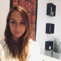 Amaia Larre, hypnothérapeute à Bidart